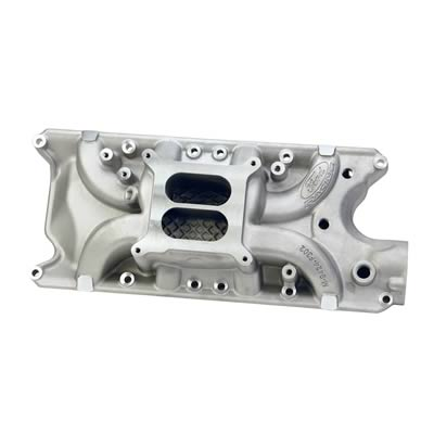 Ford Performance Parts 289/302 Dual Plane Performance Intake Manifolds  M-9424-F302