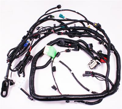 Ford Performance Parts 2010-12 Supercharged 5.4L Engine Harness Update Kits  M-12B637-A54SCSummit Racing