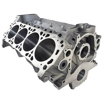 Ford Racing Parts >> Ford Performance Parts Boss 302 Engine Blocks M 6010 Boss302
