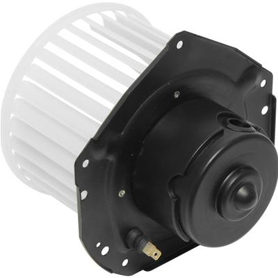 Four Seasons 35334 New Blower Motor With Wheel