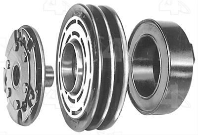 4 Seasons 47939 A//C Compressor Clutch