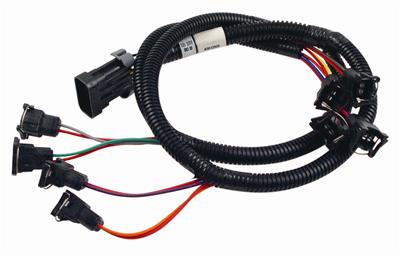 Ford Injector Wiring Harness | Wiring Diagram on