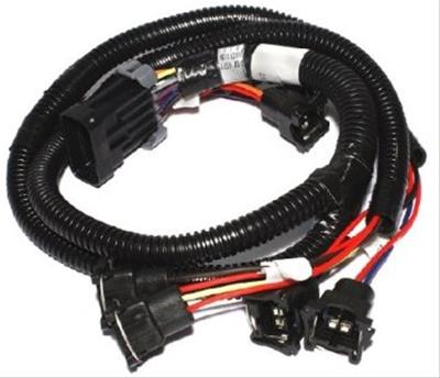 [SCHEMATICS_48DE]  FAST EZ-EFI 2.0 Replacement Main Wiring Harnesses 30308 | Fast Efi Wire Harness |  | Summit Racing