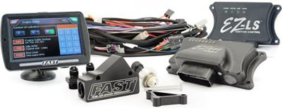 FAST EZ-EFI 2 0 Self-Tuning Fuel Injection Systems 30405-KIT