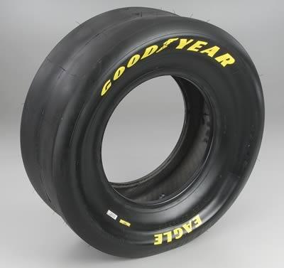 Goodyear Racing Tires >> Goodyear Eagle Dragway Special Slicks D2534