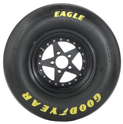 Goodyear Eagle Dragway Special Slicks D2790