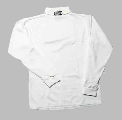 G-Force 4160SMLNT Small Nomex Flame-Retardant Underwear Top