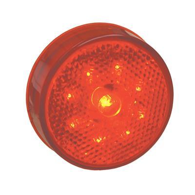 Grote G1002 Hi Count 2 1//2 13-Diode LED Lamp