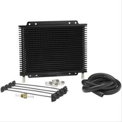 Hayden Automotive 1241 Heavy Duty Oil Cooler