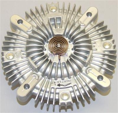 Engine Cooling Fan Clutch 4 Seasons 36921