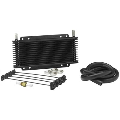 Hayden Automotive 678 Rapid-Cool Plate and Fin Transmission Cooler