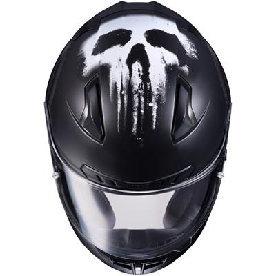 2fa1e413 HJC CL-17 Marvel Helmets - Free Shipping on Orders Over $99 at Summit Racing