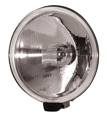 Hella 005750991 Black Magic 500 Driving Light Kit