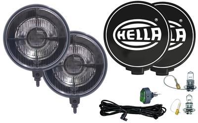 hella 500 series black magic driving lamp kits 005750991 hella 500 fog lights hella 500 driving lights diagram #10