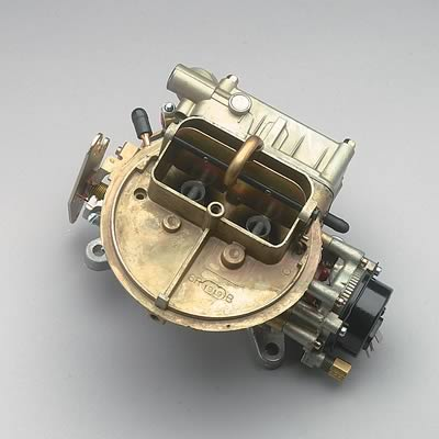 Holley 2300 Marine Carburetors - Free Shipping on Orders