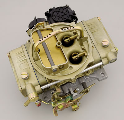 Holley Carb ?'s - Page 2 - Off-Road Forums & Discussion Groups
