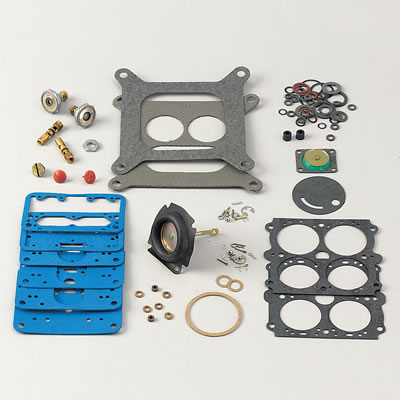Holley Marine Carburetor Renew Kits - Free Shipping on