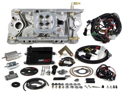 Holley HP EFI Multi-Point Engine Management Systems - Free
