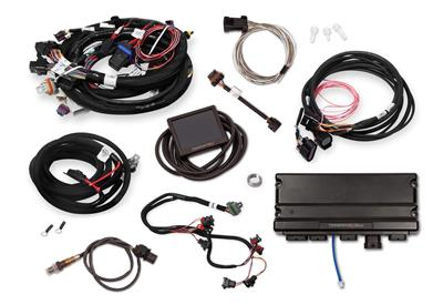 Holley Terminator X MAX Engine Management Systems 550-931 on