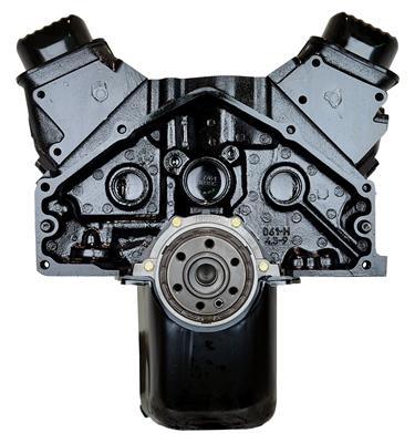 ATK Marine Rebuilt Long Block Engines VM29