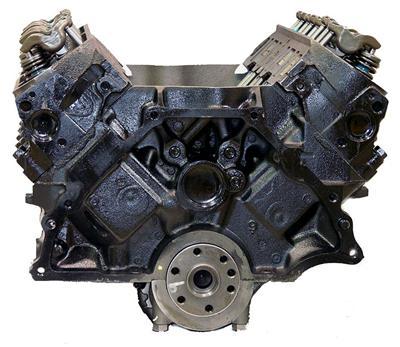 ATK Marine Rebuilt Long Block Engines DM06