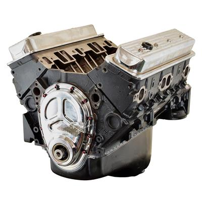 ATK High Performance GM 350 TBI 290 HP Stage 1 Long Block Crate Engines HP31