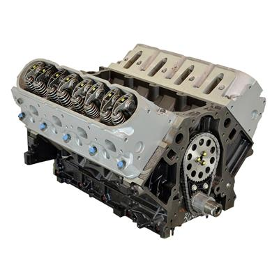 ATK High Performance Chevy LQ4 6 0L 460 HP Long Block Crate Engines HP93