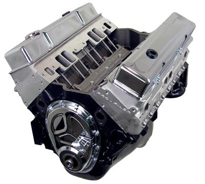 ATK High Performance GM 383 Stroker 425 HP Stage 2 Long