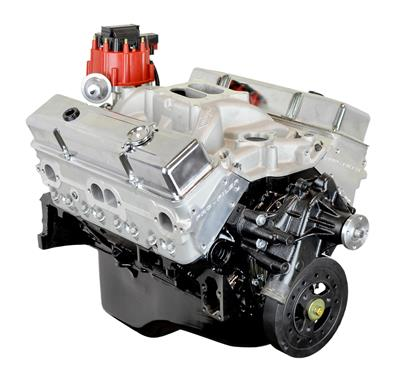 ATK High Performance GM 383 Stroker 425 HP Stage 2 Long Block Crate Engines  HP94M