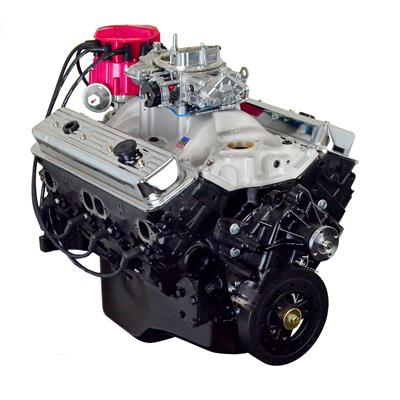 ATK High Performance GM 350 Vortec 290 HP Stage 3 Long Block Crate Engines  HP99CSummit Racing