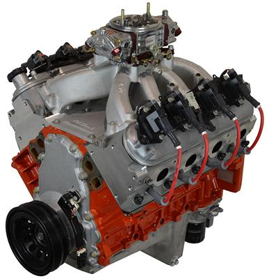 Atk High Performance Ford 408 Stroker 430hp Stage 3 Crate