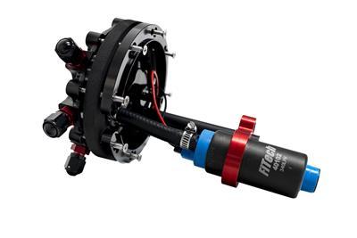 Hyperfuel Hy-Fuel Single Pump In-Tank Retrofit Fuel Pump Kits 40019