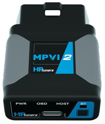 HP Tuners VCM Suite MPVI2 Credit Standard Packages M02-000-00