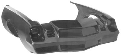 Harwood Fiberglass Front Ends 11000 Free Shipping On