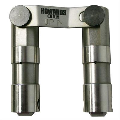 Howards 91167-2 Retro-Fit Hydraulic Roller Camshaft Lifter for Big Block Chevy