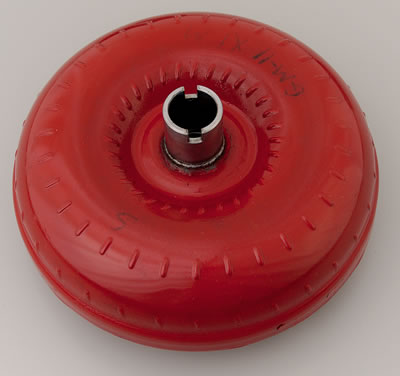 46re torque converter for towing