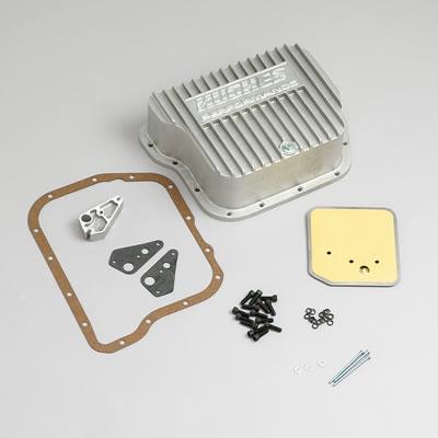 BD Diesel Performance 1061525 Transmission Pan