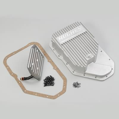 Is this a decent trans cooler? 200-4r - Chevelle Tech