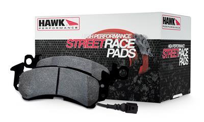 HAWK HB111R610 Brake Pads