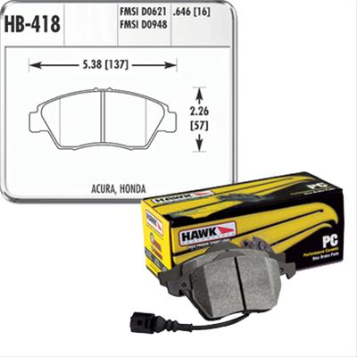2006 Acura Rsx Hawk Performance Ceramic Brake Pads Hb418z646 Free. 2006 Acura Rsx Hawk Performance Ceramic Brake Pads Hb418z646 Free Shipping On Orders Over 99 At Summit Racing. Acura. Acura Rsx Diagram 3d At Scoala.co