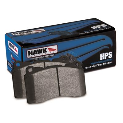 Hawk Performance HB508B.675 Street Brake Pads