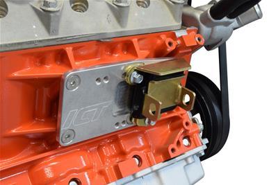 ICT Billet Motor Mount Adapters 551628