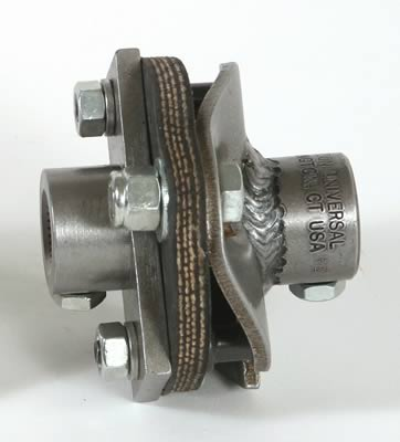 Ididit Steering Rag Joints Free Shipping On Orders Over