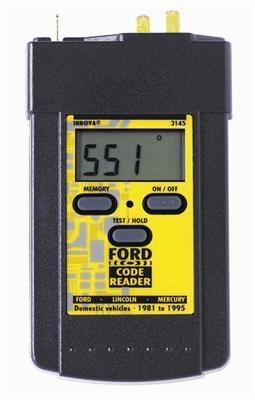 Code reader question? - The Ranger Station Forums