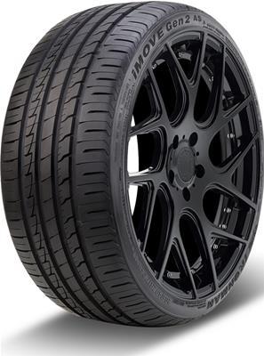 All Season Tires >> Ironman Imove Gen2 All Season Tires 93008