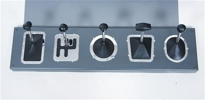 Anybody else a gear head like me and want this kind of stuff for Gear shift coat rack