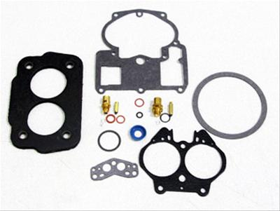 Jet Perfromance Products 37001 Carburetor Rochester 2gc