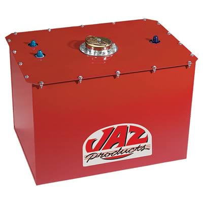 Jaz Products 270-016-06 Pro Sport 16-Gallon Fuel Cell