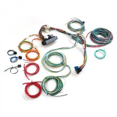 Keep It Clean Wiring Harness | Wiring Diagram Keep It Clean Ford Ignition Wiring Diagram on