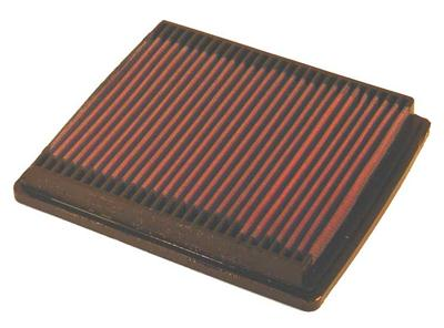 K/&N 33-2033 High Performance Replacement Air Filter